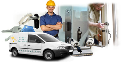 locksmith Longfield